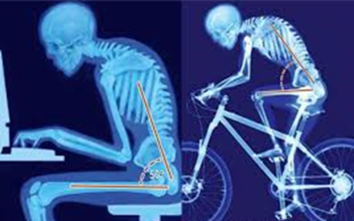 How to up the mileage but reduce the backache